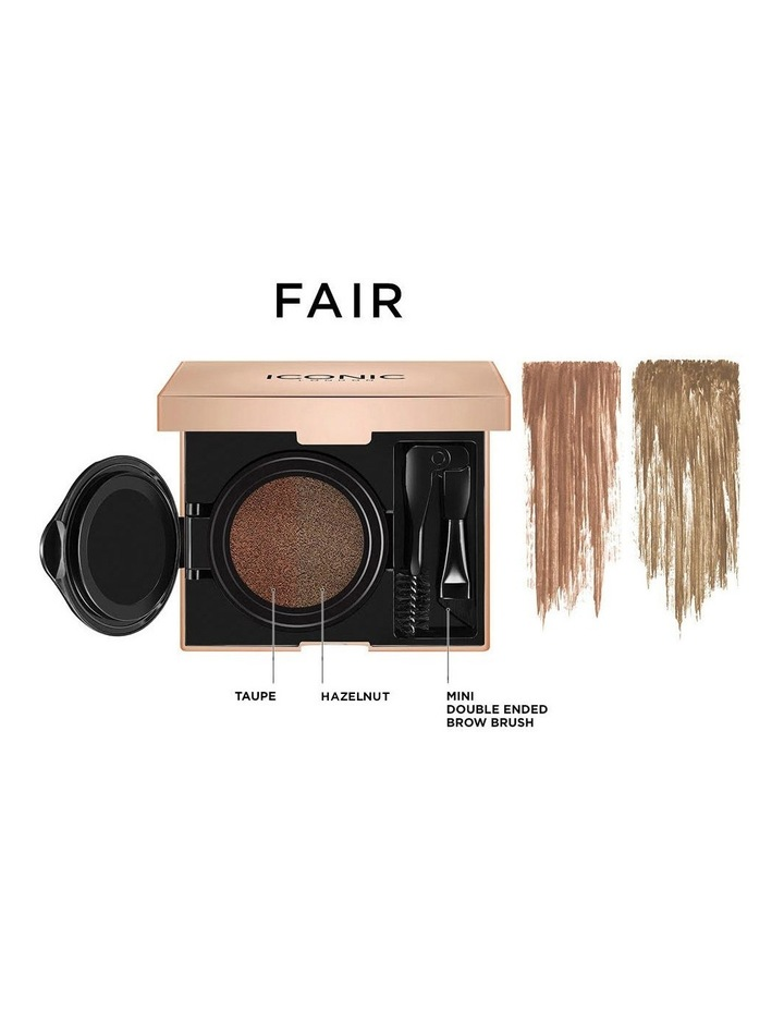 Sculpt and Boost Eyebrow Cushion image 2