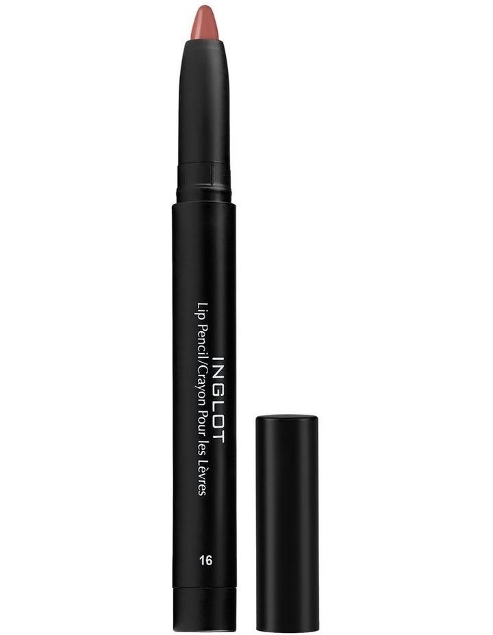 AMC Lip Pencil Matte with Sharpener image 2