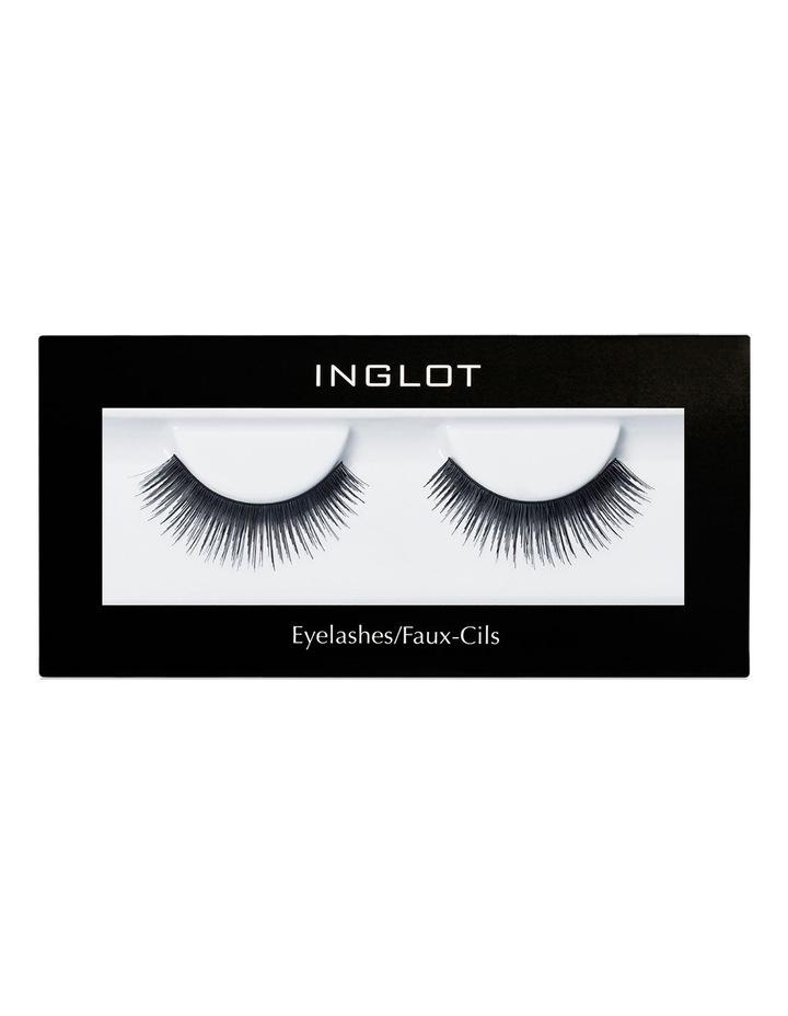 Eyelashes 16N image 1