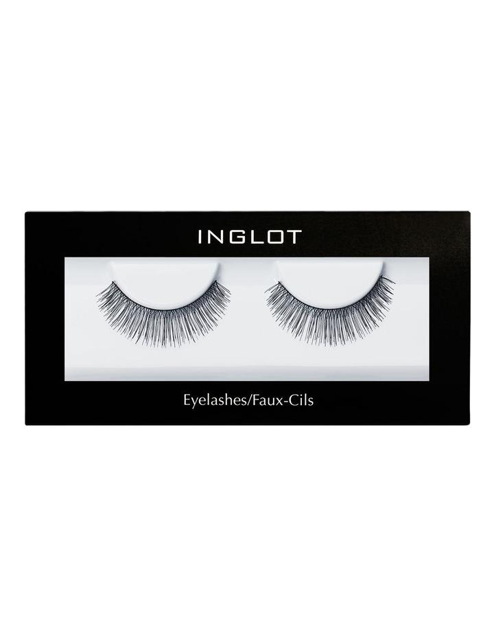 Eyelashes 17n image 1