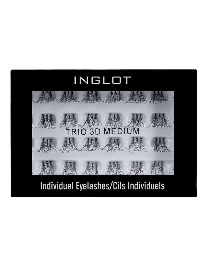 Individual Eyelashes Medium 96s image 1