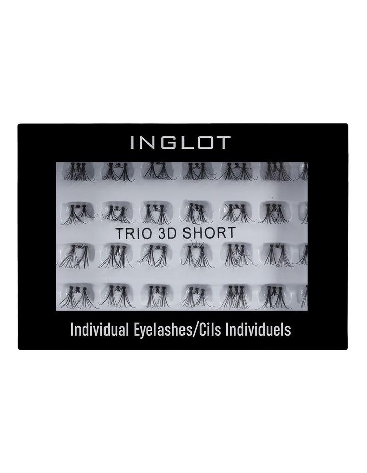 Individual Eyelashes Short 97s image 1