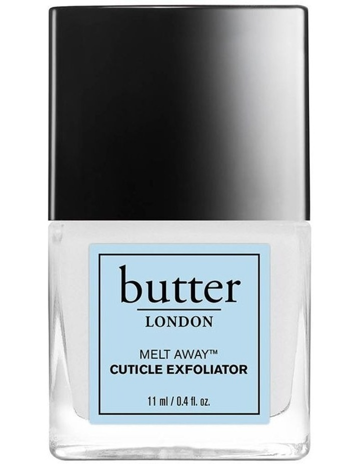 Melt Away Cuticle Exfoliator image 1