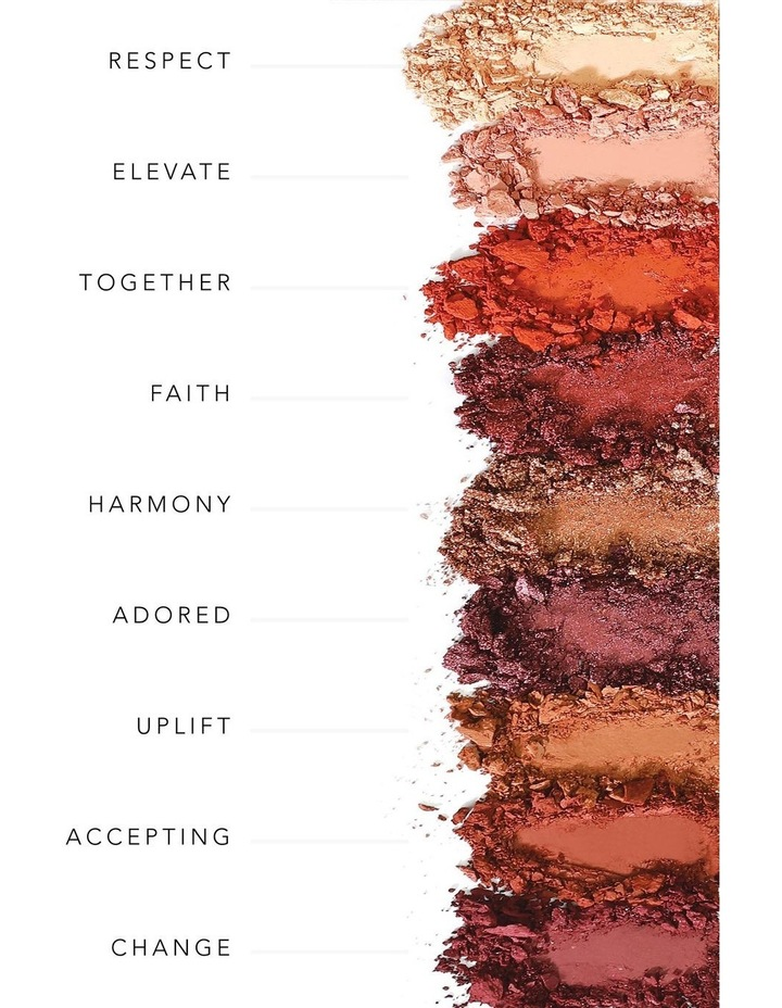 Embrace Yourself Eye shadow Palette image 3