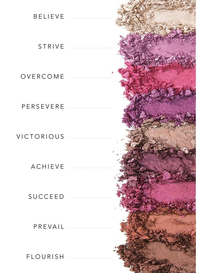 Conquer From Within Eye Shadow Palette image 3