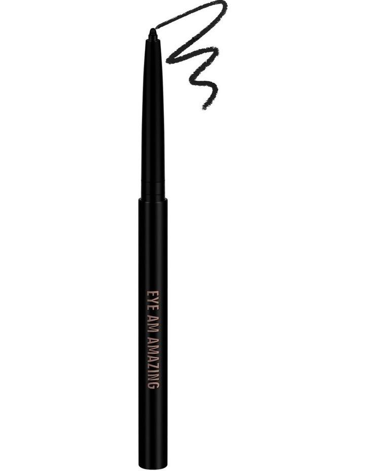 Eye Am Amazing 24hr Wear Black Liner image 2