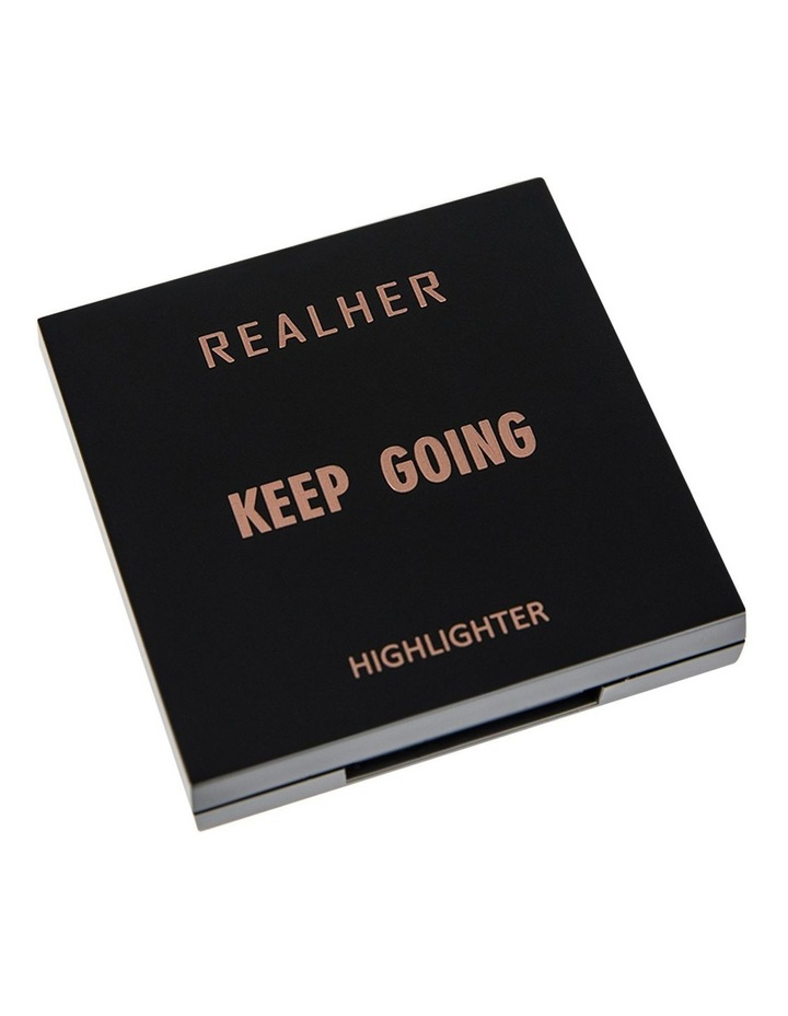 Keep Going Highlighter image 2
