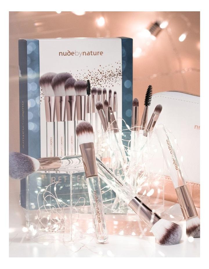 Reflections 10 Piece Brush Set image 2