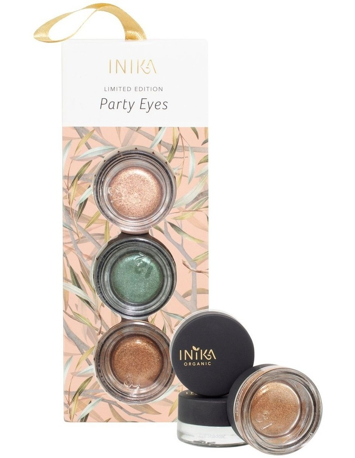 Party Eyes - Metallic Eyeshadow image 1