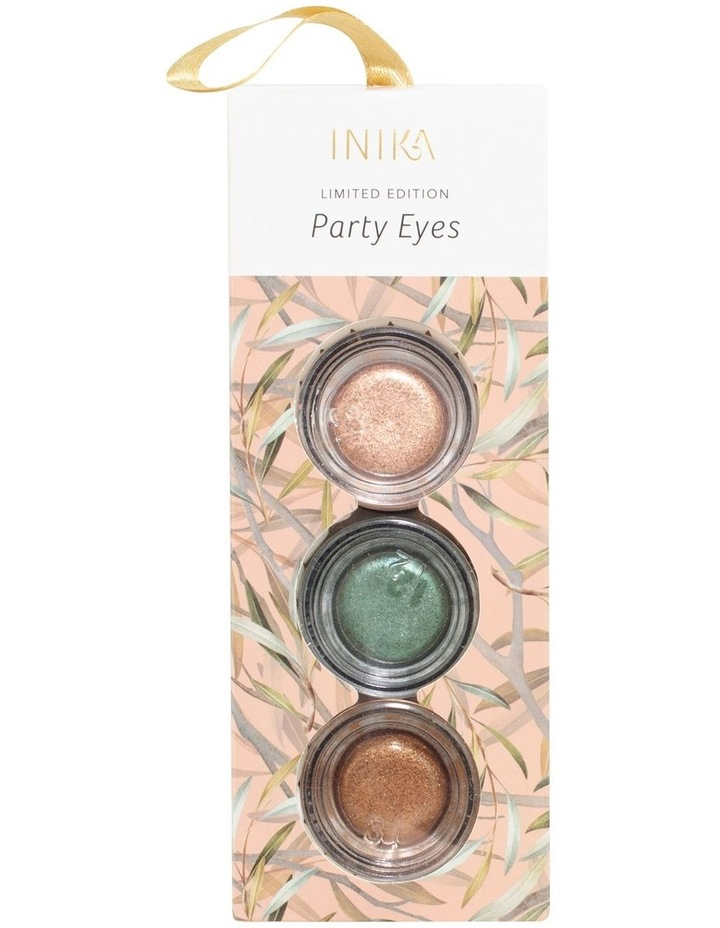 Party Eyes - Metallic Eyeshadow image 2