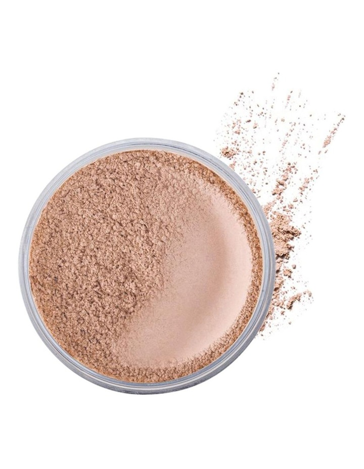 Natural Mineral Cover Foundation image 2