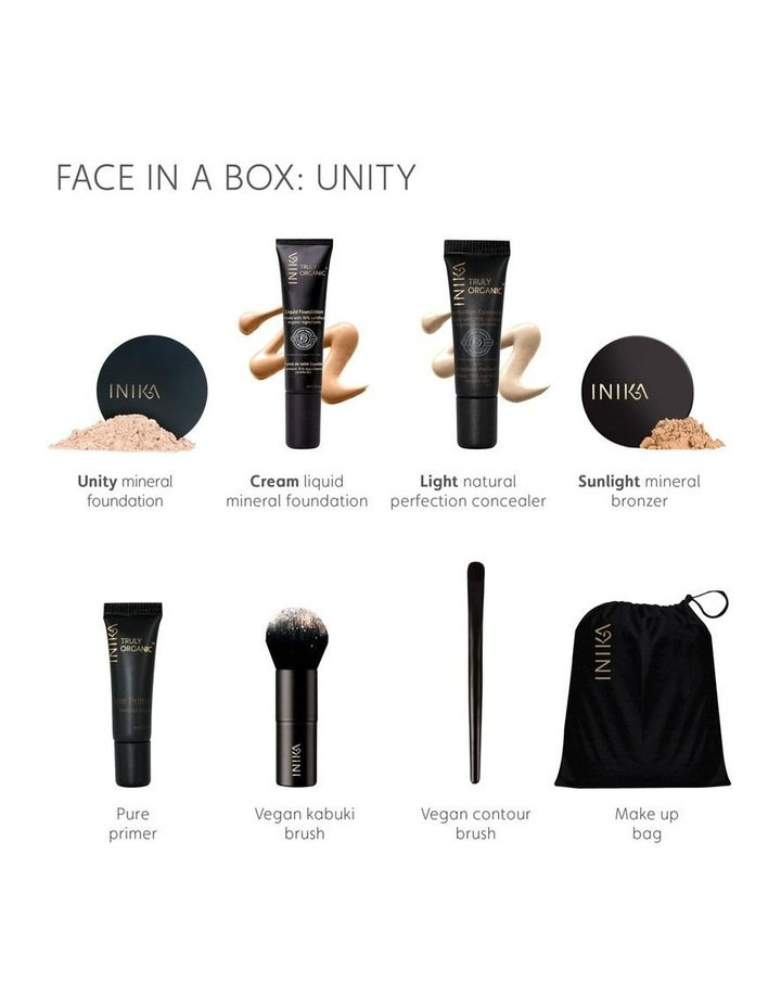 Face in a Box Starter Kit - Nurture image 2