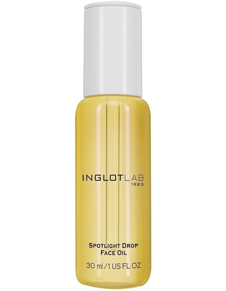 Lab Spotlight Drop Face Oil image 1