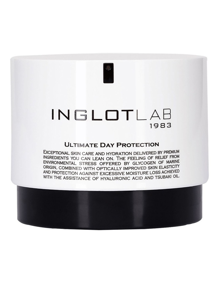 Lab Ultimate Day Protection Face Cream image 1