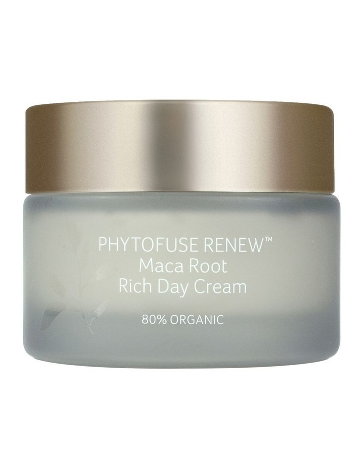 Phytofuse Renew Maca Root Rich Day Cream image 1