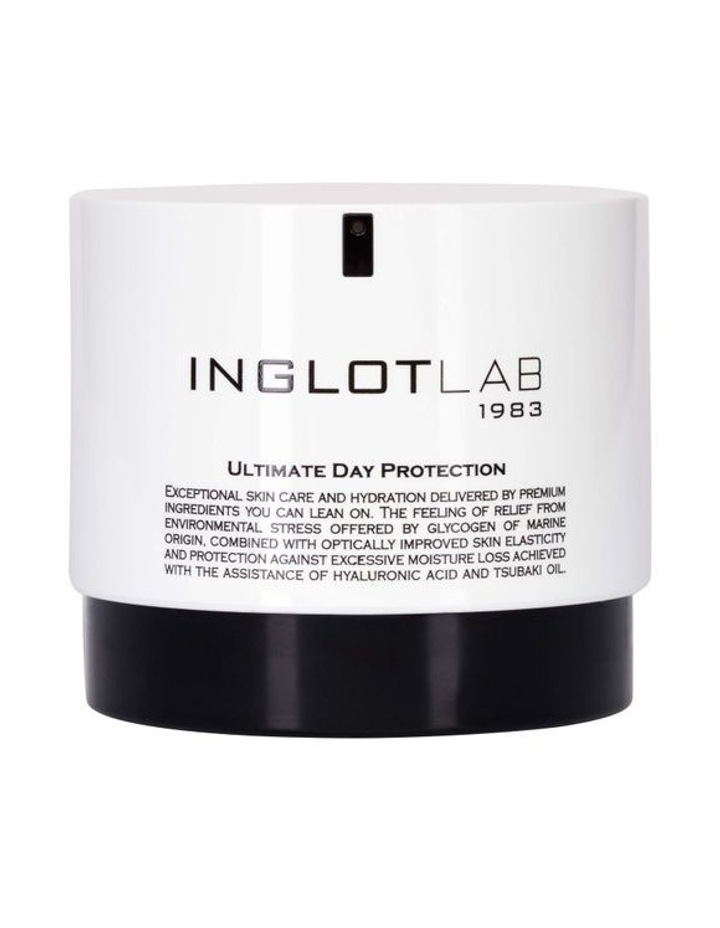 Ultimate Day Protection Face Cream (10 ml) image 1