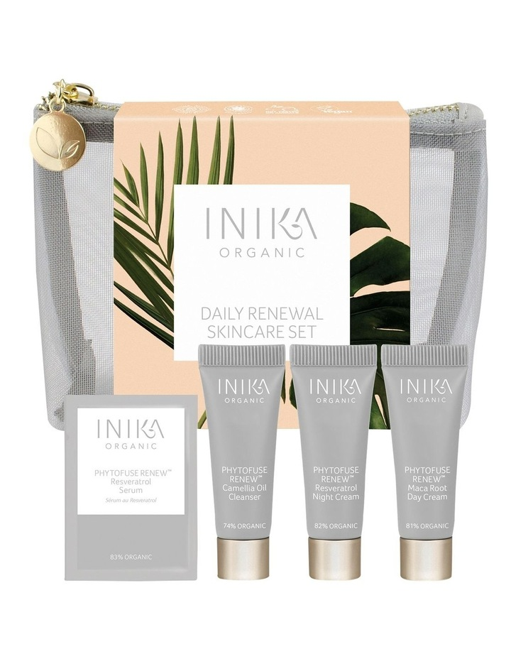 Skincare Trial Kit image 1
