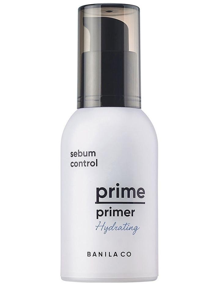 Prime Primer Hydrating 30ml image 1