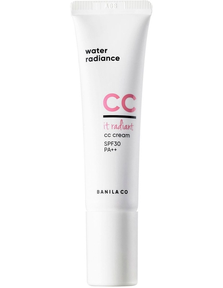 It Radiant CC Cream 30ml image 1