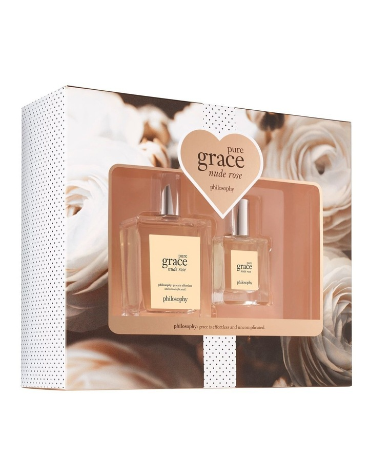 Pure Grace Nude Rose Mothers Day Duo image 1