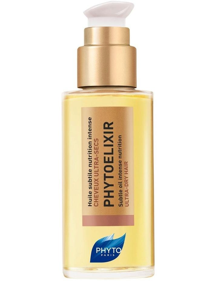PhytoElixir Huile Oil 75ml Bottle image 1