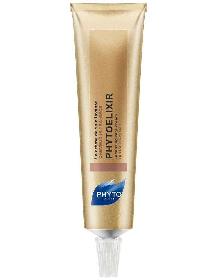 PhytoElixir Cleansing Care Cream 75ml Tube image 1