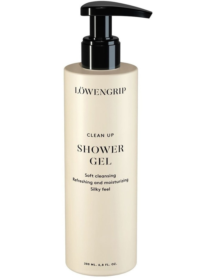 Clean Up - Shower Gel image 1