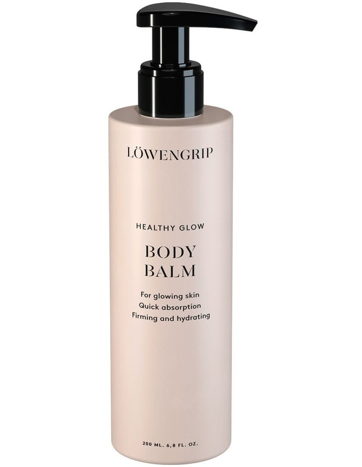 Healthy Glow - Body Balm image 1