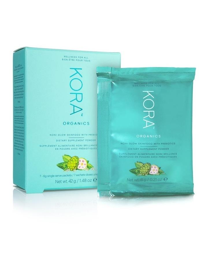 Noni Glow Skinfood w/Prebiotics - 7 Pack image 1