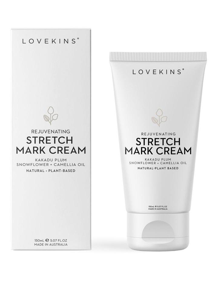 Stretch Mark Cream 150ml image 1