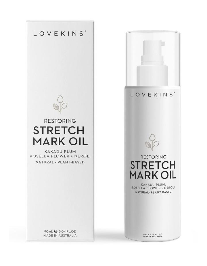 Stretch Mark Oil 90ml image 1
