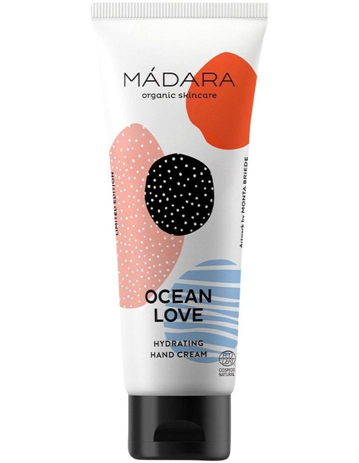 Ocean Love Hydrating Hand Cream image 1