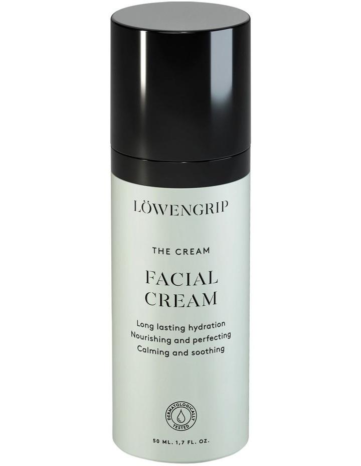 The Cream - Facial Cream image 1