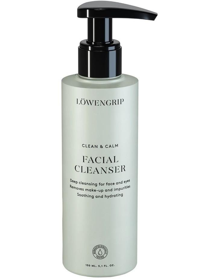 Clean & Calm - Facial Cleanser image 1
