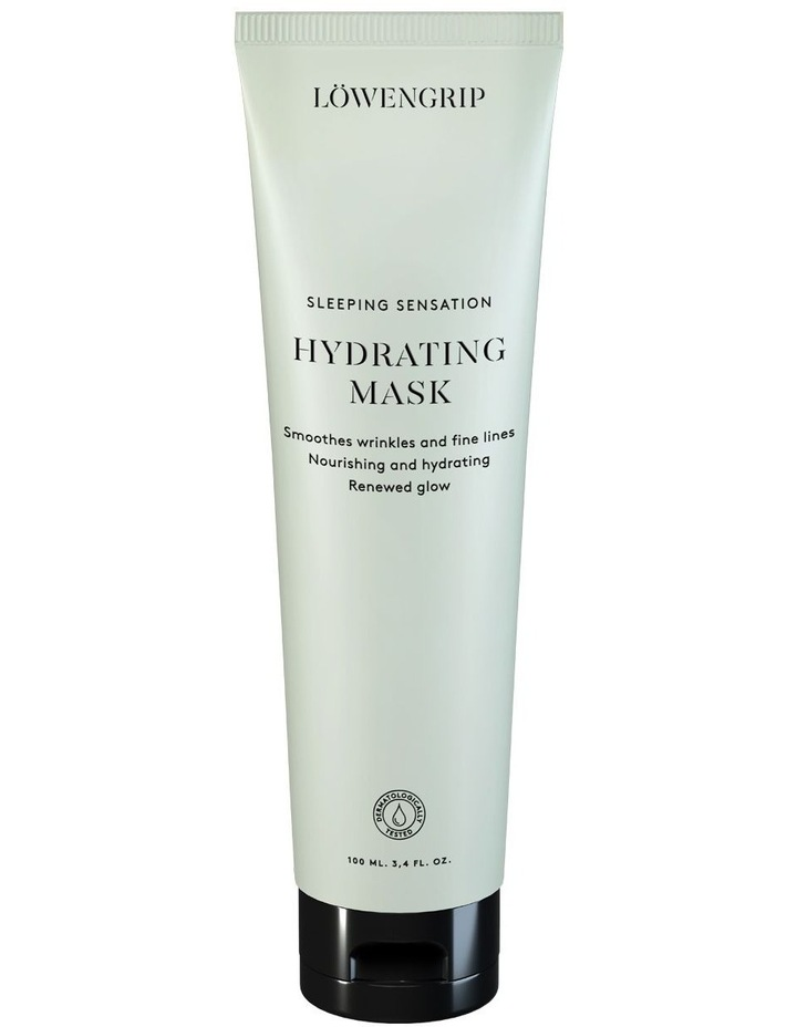 Sleeping Sensation - Hydrating Mask image 1