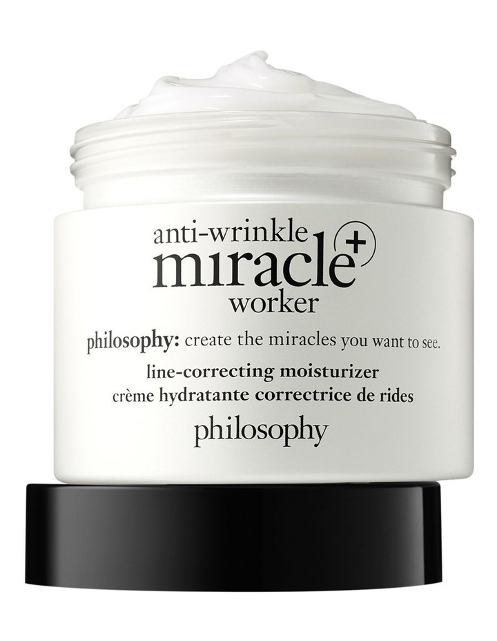 Anti-Wrinkle Miracle Worker   Line Correcting Moisturiser image 3