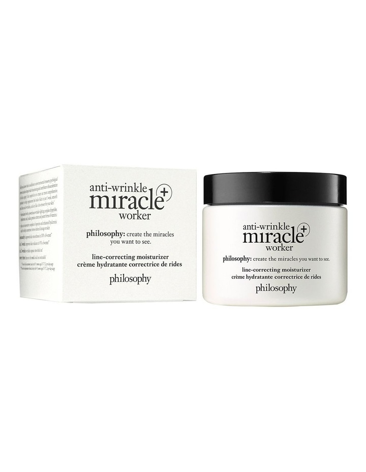 Anti-Wrinkle Miracle Worker   Line Correcting Moisturiser image 5
