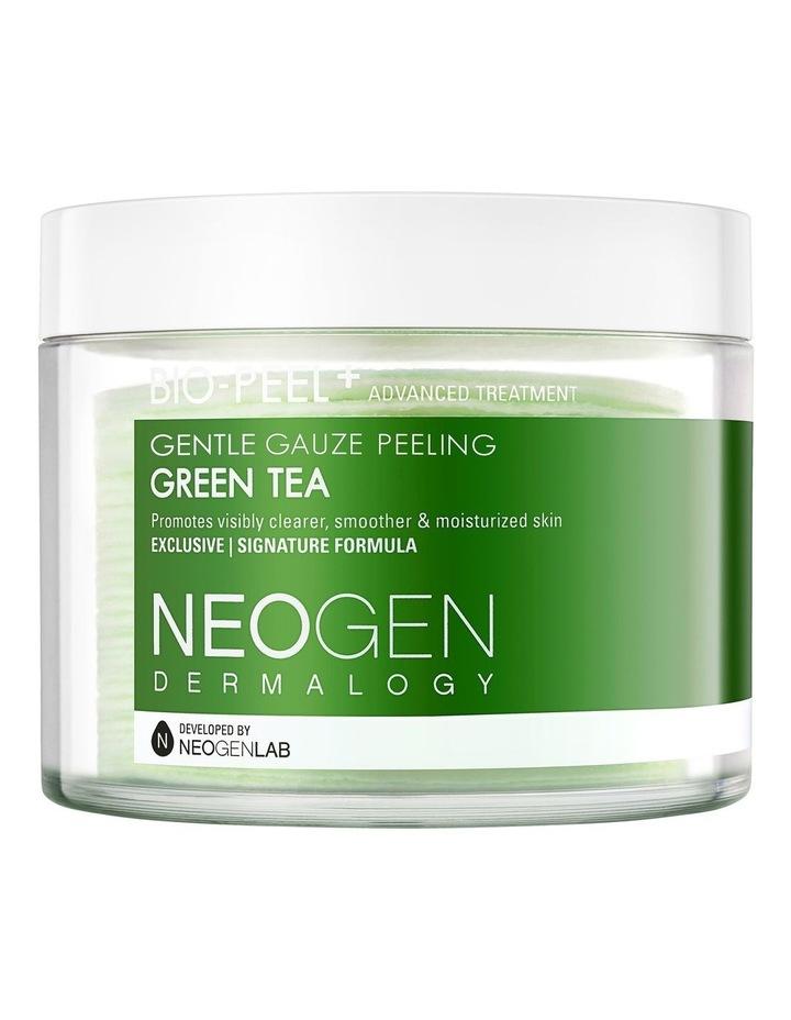 Gauze Peeling Pad Green Tea 200ml image 1