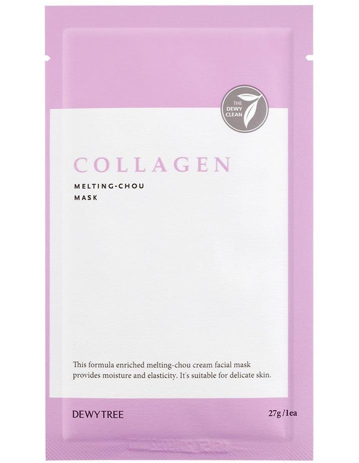 Collagen Melting Chou Mask image 1