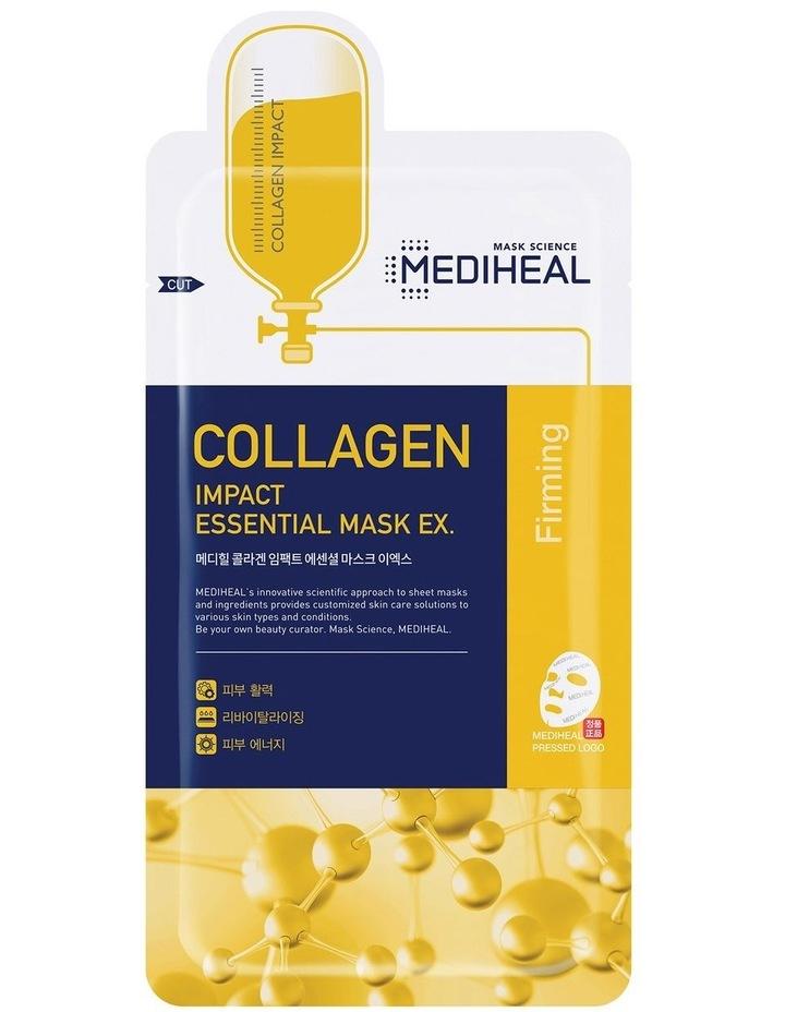 Collagen Impact Essential Mask Ex image 1