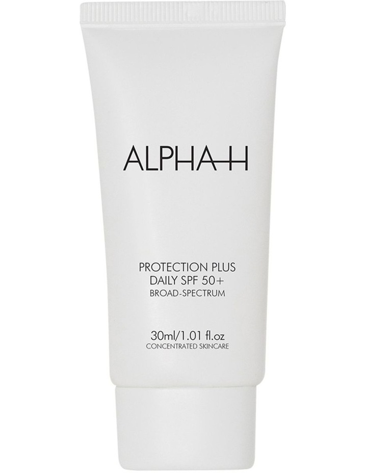 Protection Plus Daily SPF50+ 30ml image 1