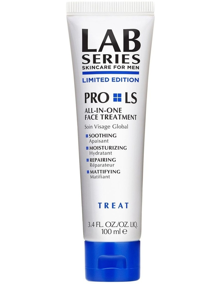 Pro LS All In One Face Treatment 100ml image 1