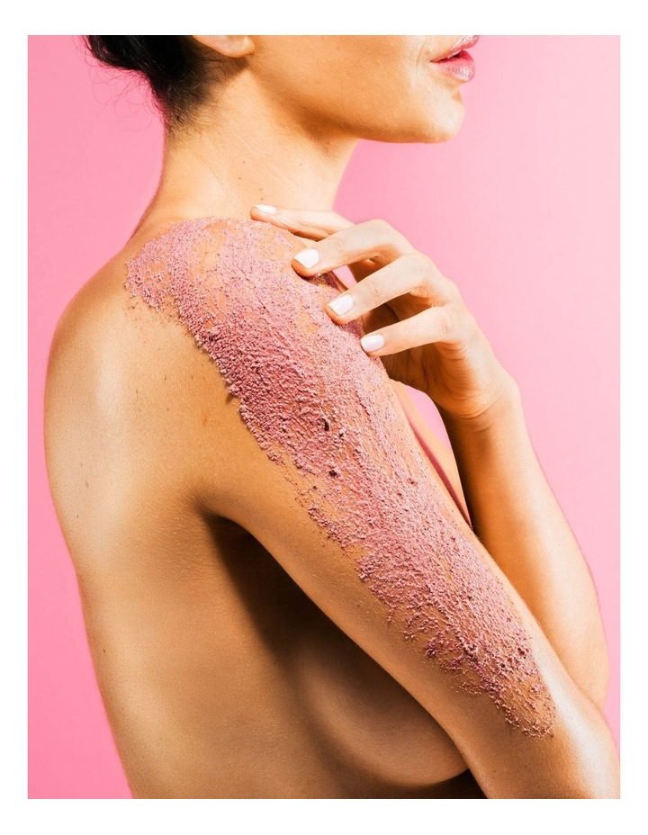 Australian Pink Clay - Smoothing Body Sand image 4