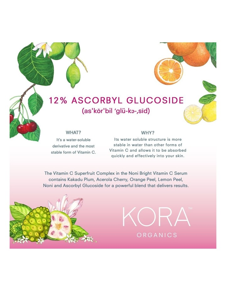 Noni Bright Vitamin C Serum image 5