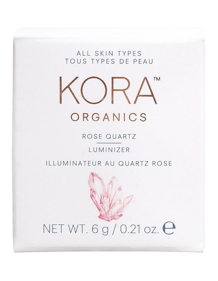 Rose Quartz Luminizer Highlighter image 2