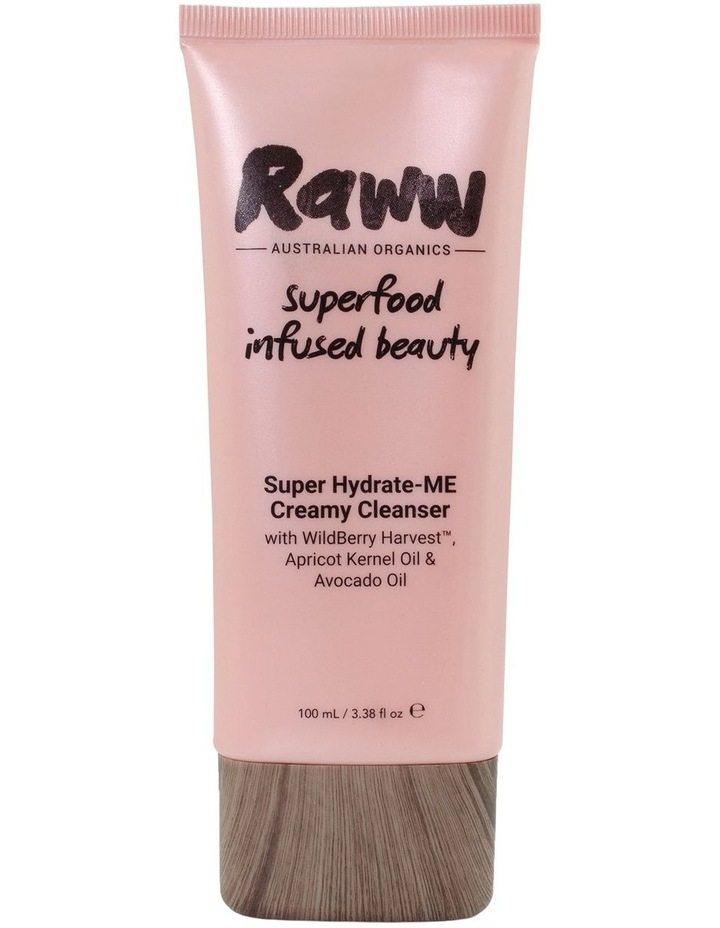 Super Hydrate-ME Creamy Cleanser image 1