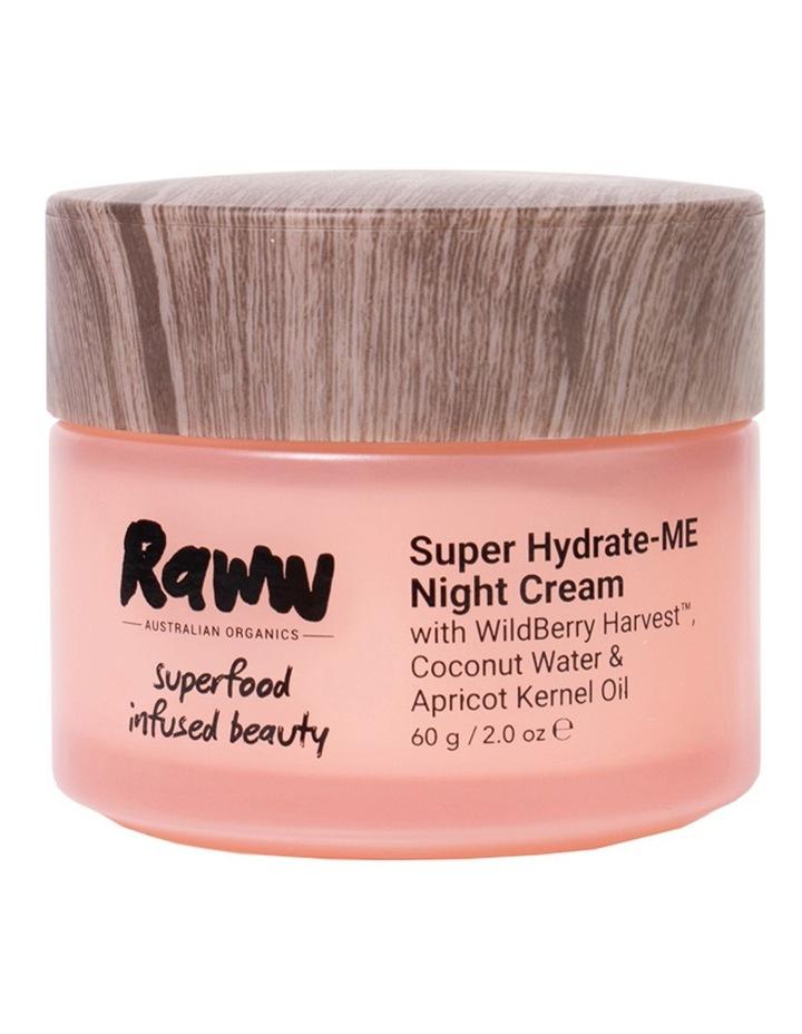 Super Hydrate-ME Night Cream image 1