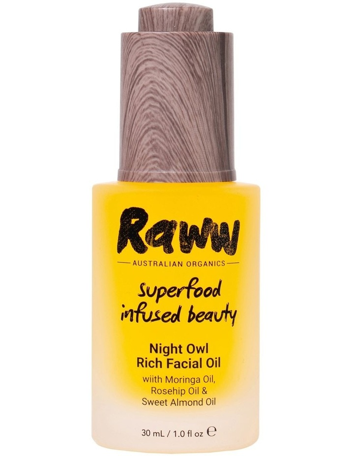 Night Owl Rich Facial Oil image 1