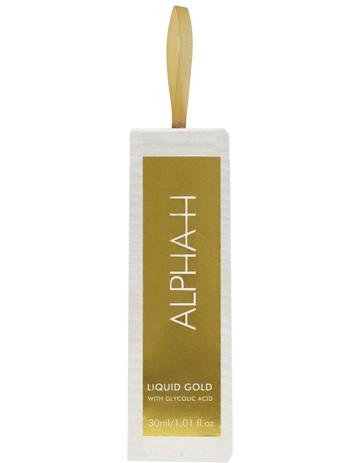 Liquid Gold Limited Edition Ornament image 1