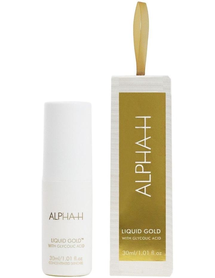 Liquid Gold Limited Edition Ornament image 2